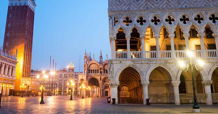 Web Marketing per hotel a Venezia